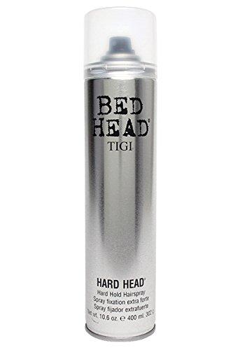 Tigi BED HEAD Hard Hairspray, 1er Pack (1 x 385 ml)