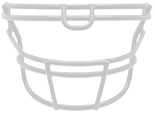 - Schutt DNA ROPO UB YF Youth Faceguard (White, Youth)