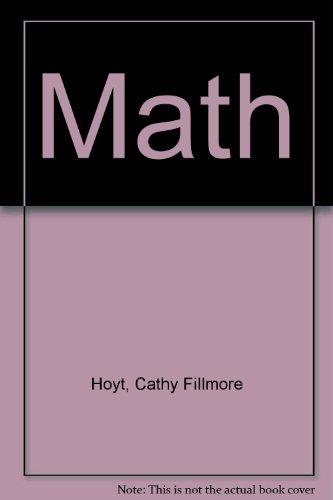 Descargar Libro Math Cathy Fillmore Hoyt