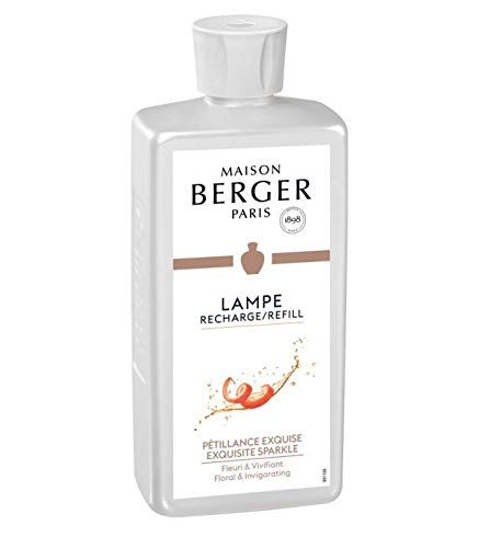 Lampe Berger - Exquisite Sparkle Fragrance Oil 500ml