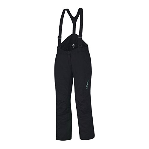 - 2019 SKI-DOO TRAIL HIGHPANTS 4416060690 LADIES MEDIUM M BLACK