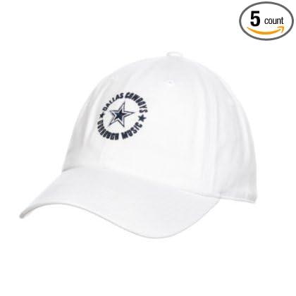 555bb925d Amazon.com  Dallas Cowboys Dorrough Music Hat  Sports   Outdoors