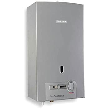 Bosch 330 Pn Lp Therm Tankless Water Heater Propane