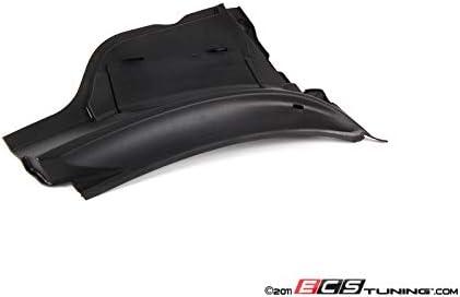 For Mini R55 R56 R57 Cooper Driver Left Windshield Cowl Cover Genuine
