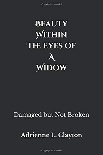 Pdf Self-Help Beauty Within The Eyes of A Widow