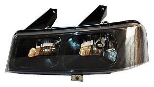 TYC 20-6582-00 Chevrolet/GMC Driver Side Headlight Assembly