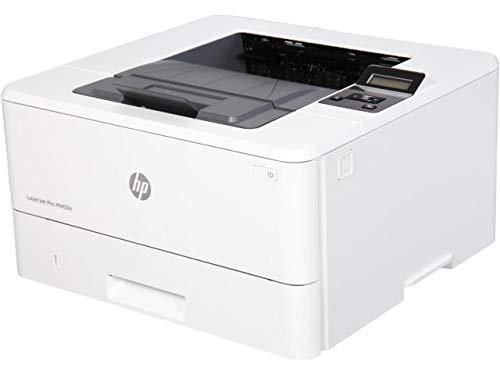 Hewlett Mouse Laser Packard (HP LaserJet M402N Laser Printer (Certified Refurbished))
