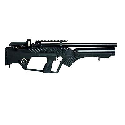 Hatsan Bullmaster 22 - Semi Auto PCP Rifle, Black - 4032921 , B0744KFMP7 , 454_B0744KFMP7 , 852.91 , Hatsan-Bullmaster-22-Semi-Auto-PCP-Rifle-Black-454_B0744KFMP7 , usexpress.vn , Hatsan Bullmaster 22 - Semi Auto PCP Rifle, Black