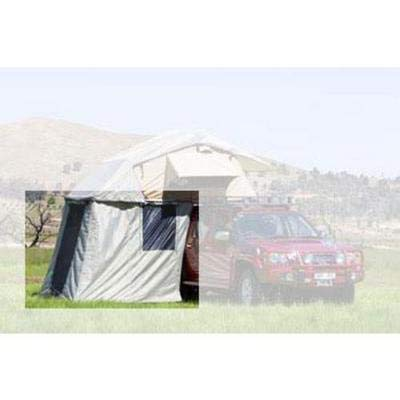 - ARB 804100 Simpson III Brown Rooftop Tent Annex/Changing Room