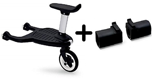 Bugaboo Comfort Wheeled Board + Adapter-Cameleon3 by Bugaboo
