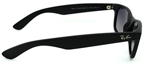 Ray-Ban RB4171 ERICA Unisex Polarized Aviator Sunglasses (Havana Frame, Brown Polarized Gradient Lens 710/5T)