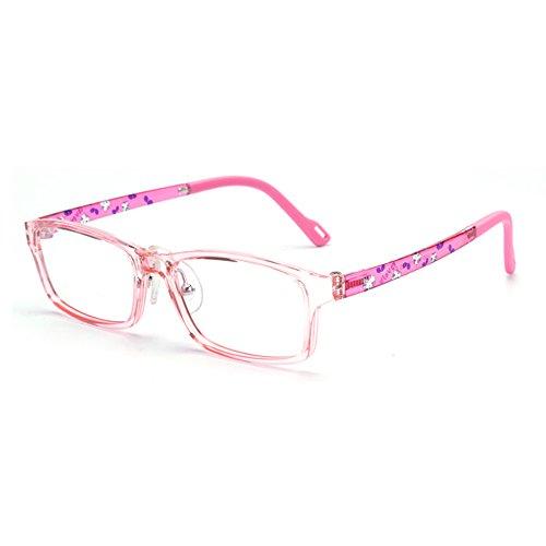 Fantia children TR90 eyeglass Frame Kids Eyewear Cute Legs Graffiti For Toddler - Eyeglass Frames Toddler
