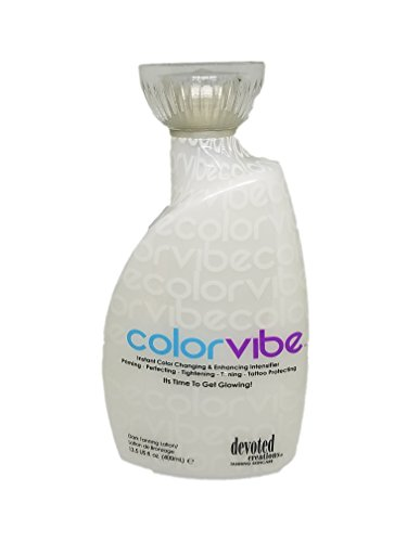 Devoted Creations Color Vibe 13.5 oz - Vibe Bronzer