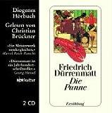 Die Panne von Friedrich Dürrenmatt