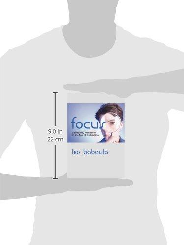 Leo Babauta Focus Pdf