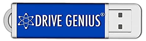 Drive Genius 4, Speed Up, Clean up & Protect Your Mac, Used By Apple Genius Bar