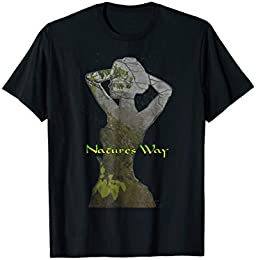 Cool Natures Way T-shirt