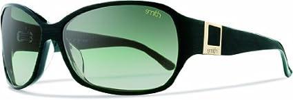 f7a19d942d Amazon.com   Smith Optics Skyline Sunglass (Emerald Green Gradient ...