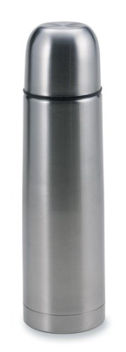 (Maxam Surgical Stainless Steel Double Wall Vacuum Bottle)