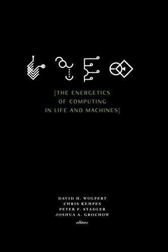 The Energetics of Computing in Life and Machines ()