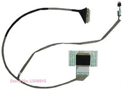 ShineBear New LCD Flex Video Cable for Acer Aspire 5251 5253 5551G 5552 5733 5250 5252 5755 5741 Laptop Cable P//N dc020010l10 Cable Length: Other