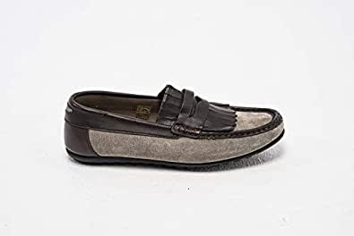 Konfidenz Brown Loafers & Moccasian For Men
