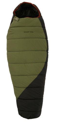 ALPS Mountaineering Desert Pine 0 Degree Sleeping Bag, Outdoor Stuffs