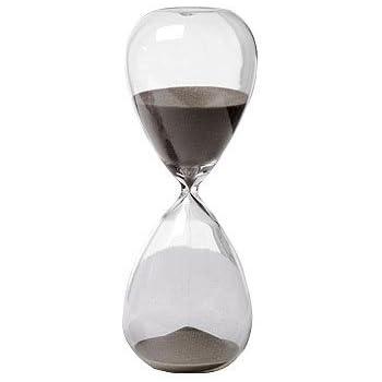 amazon com ueesum hourglass 30 minutes wooden sand timer sand
