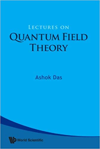 Descargar Utorrent Para Pc Lectures On Quantum Field Theory PDF Libre Torrent