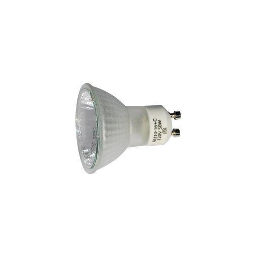 Utilitech 3-Pack 50-Watt MR16 GU10 Pin Base Bright White Dimmable Decorative Halogen Light (Decorative Halogen Light Bulb)