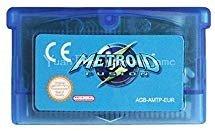 METROID FUSION - GameBoy Advance (GBA) - Compatible model NINTENDO - Video - Fusion Advance