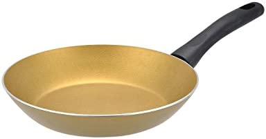 Proctor Silex Pae102 Fry Pan 9 25 Gold Buy Online At Best Price In Uae Amazon Ae