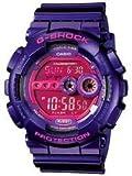 Casio Unisex G-Shock Watch GD100SC-6, Watch Central