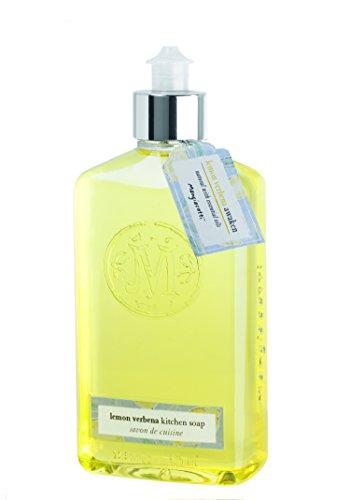 Mangiacotti Lemon - Mangiacotti Natural Kitchen Soap (Lemon Verbena)