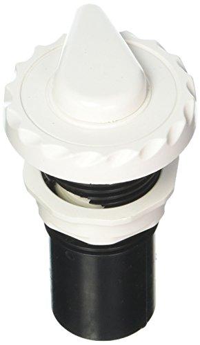 Waterway Plastics 806105115829 Scalloped White 1