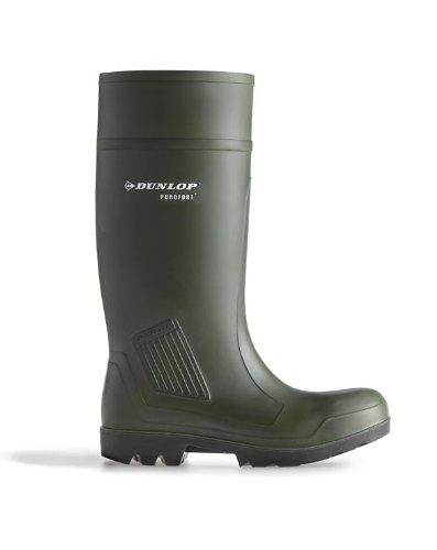 New Dunlop Herren Purofort Professional-c462933Box Wellington Herren Stiefel