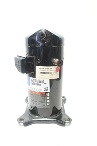 Copeland Scroll Compressor - Industrial Equipment