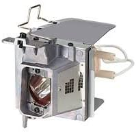 NP-V302H NEC Projector Lamp Replacement Projector Lamp Assembly with Genuine Bulb Inside.