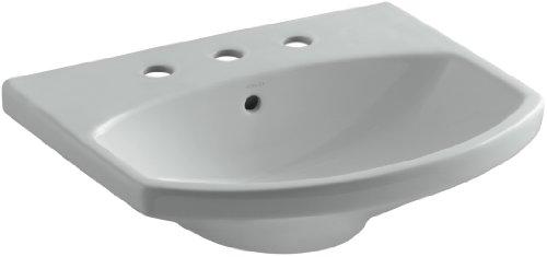 imarron Bathroom Sink Basin with 8