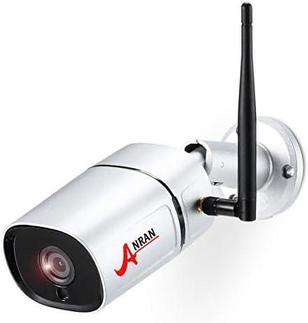 Outdoor Security Camera 1080P