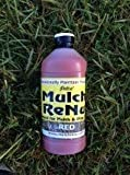 Mulch Dye: Cedar Red-Bring Color Back into Your