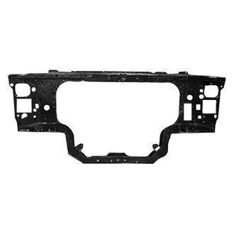 New Replacement Front Radiator Support OEM Quality