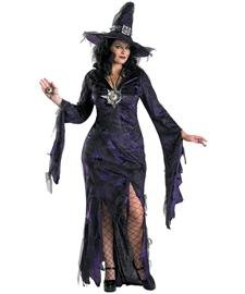 Sorceress Adult Costume - XX-Large