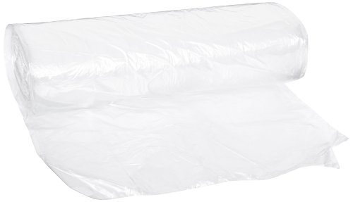 Aluf Plastics SR-243306C SR High Density Star Seal Roll Bag, 12-16 Gallon Capacity, 31