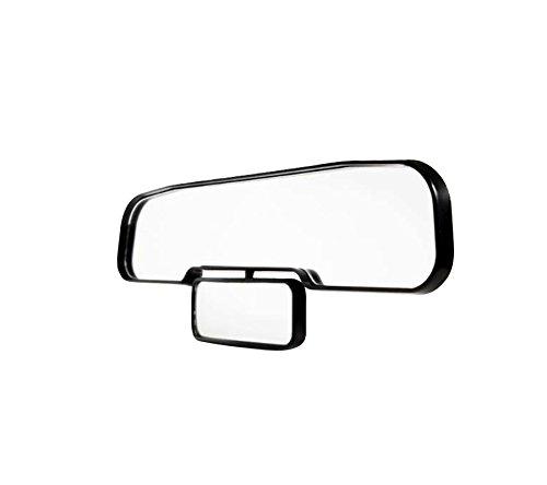 Pure Acoustics Auto Angle View Mirror Interior Car Accessories Double Rear