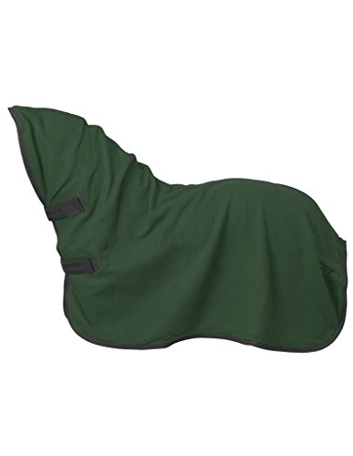 Tough 1 Softfleece Miniature Contour Cooler, Hunter Green, Medium ()