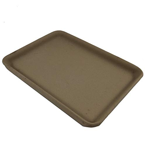 Pampered Chef Toaster Oven, Small Bar Pan, 8.75 inch x 6.5 inch x 0.75 inch