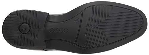 Nero II Stringate Uomo Derby Black ECCO Vitrus Scarpe fYq88w
