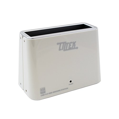 Why Should You Buy Liztek HDD-3100 USB 3.0 SuperSpeed SATA III Vertical Hard Drive Docking Station (...