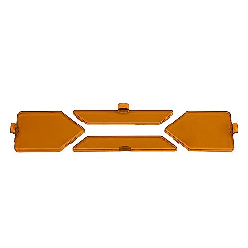 Auxbeam Amber Protective Light Cover